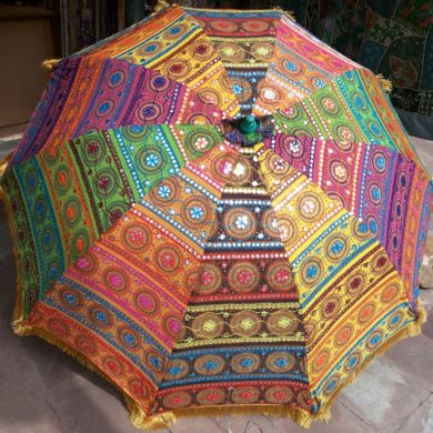 Big-size-Beach-umbrella-colourful-embroidery-handmade-etsy .