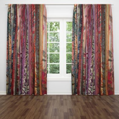 Boho-Chic-Window-Drapes-Curtains-handmade-etsy