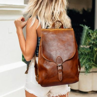 Brown-Leather-Backpack-handmade-etsy