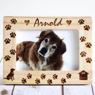 Personalized-Pet-Frame-dog-cat-handmade-etsy
