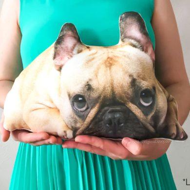 Stuffed-France-Bulldog-Pillow-Pet-dog-handmade-etsy