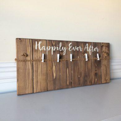 Wedding-Picture-Frame-handmade-etsy.
